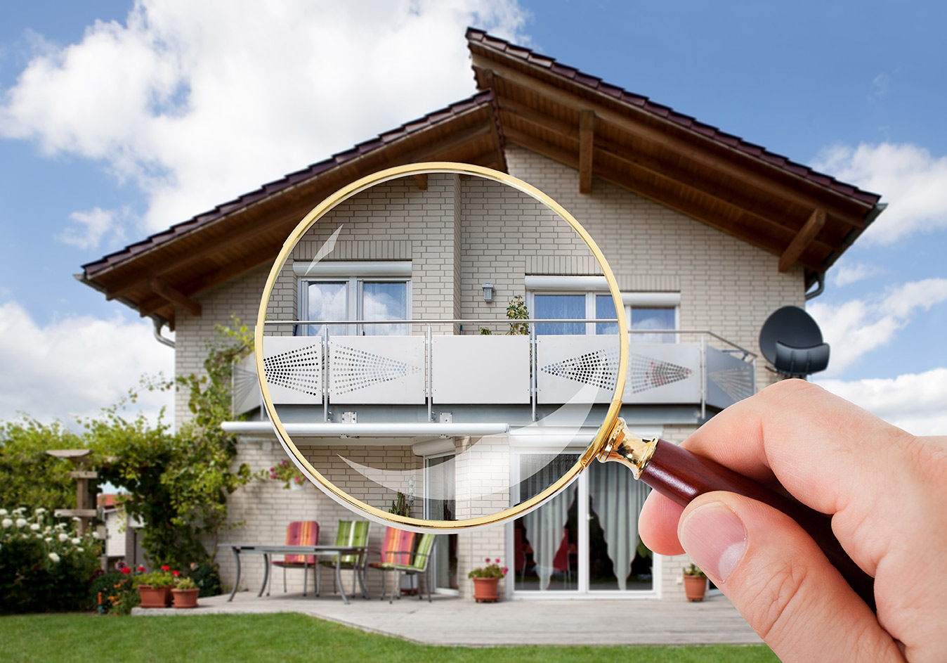 Greater Vancouver Home Inspector, Home Inspection Services