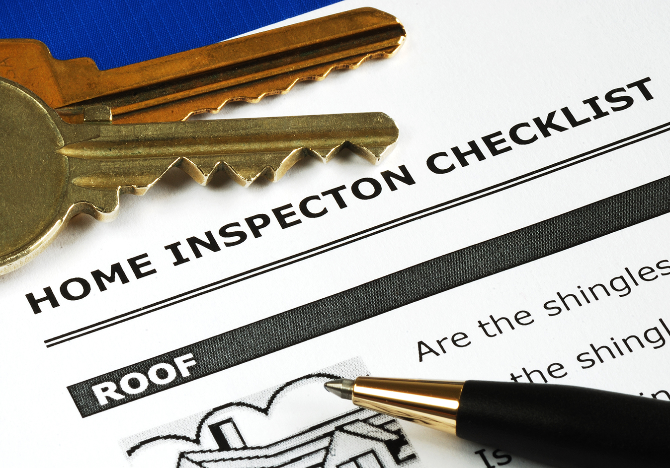 Best Vancouver Home Inspector, Home Inspection Checklist