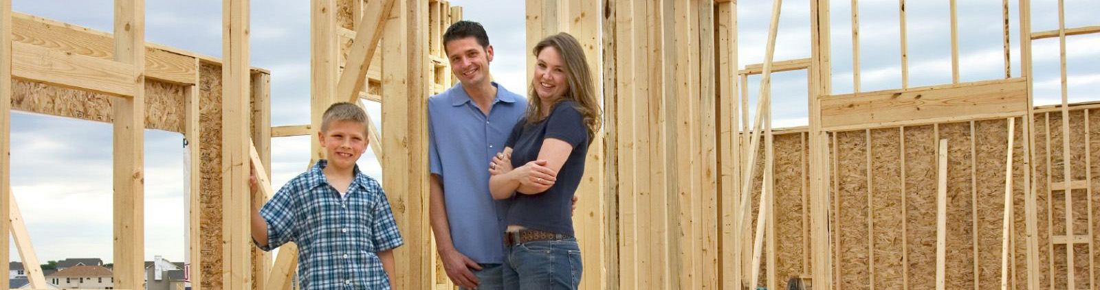 New Construction Inspection & Deficiency Walk-Through