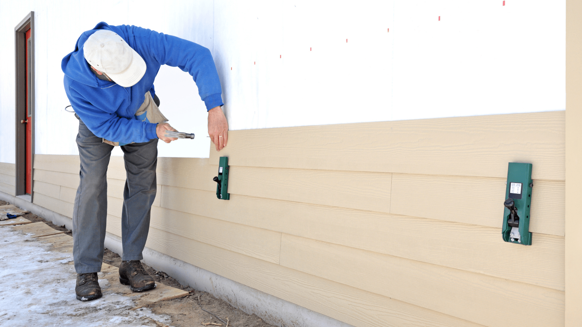What you need to know about Siding and Cladding
