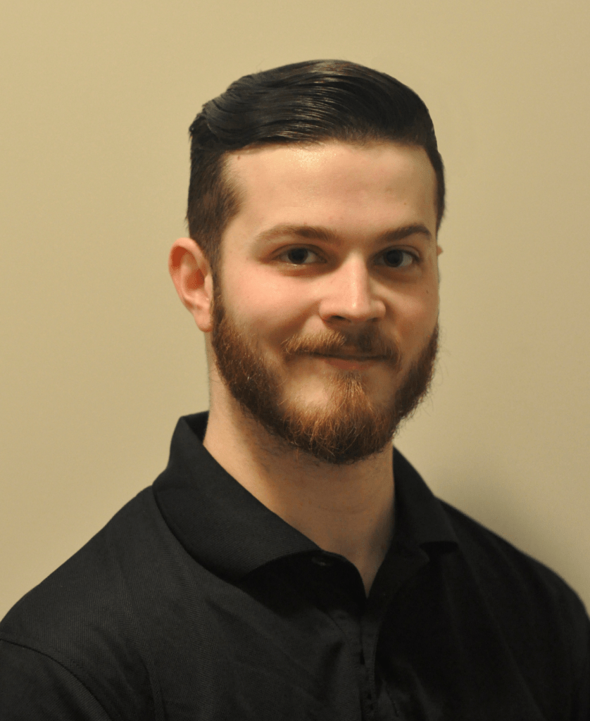 Dustin Mose from Core Property Inspections